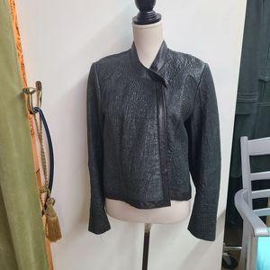 Helmut Lang Lambskin Jacket